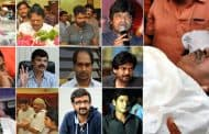 Do you know the celebrities on the death of Dasari???