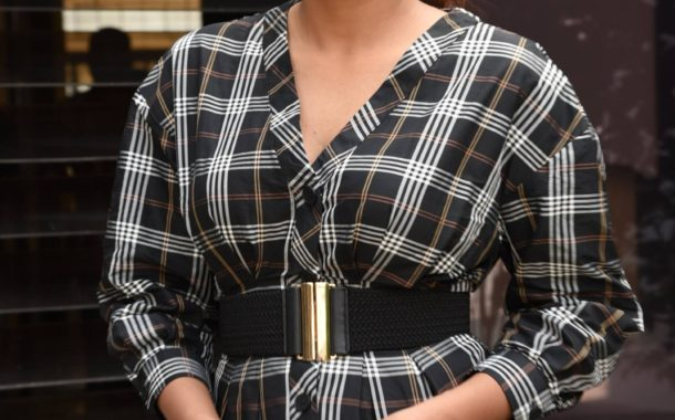 Heeba Patel Latest Stills