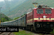 SPECIAL TRAINS SERVICES EXTENDED TO CLEAR RUSH IN SUMMER,VIZAGVISION..