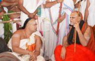 శారదా స్వరూపం... కాషాయం అపురూపం in Vijayawada,Vizagvision...