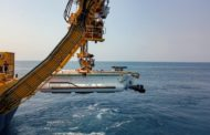 DSRV Successfully Undertakes Personnel Transfer from Submarine,Vizagvision...