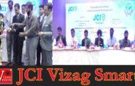 4th Installation Ceremony JCI Vizag Smart in Visakhapatnam,Vizag Vision