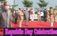 72nd Republic Day Celebrations High Court of Andhra Pradesh Vijayawada Vizagvision