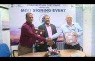 MOU Signing Port Rs.29 వేల కోట్లు 25 ఒప్పందాలు in Visakhapatnam Vizagvision