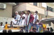 YCP MP Vijaya Sai Reddy Sensational Comments Vangaveti Ranga case On MLA Velagapudi RamKrishna