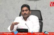 AP CM Video Conference with District.Collectors on నాడు-నేడు స్కూల్స్,పేదలందరికి ఇళ్ళు,ఇళ్ల పట్టాల