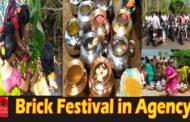 మన్యంలో ఇటుకల పండుగ సందడి | Brick Festival in Agency | Paderu | Visakhapatnam | Vizag Vision