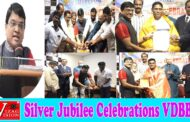 Silver Jubilee Celebrations VDBBA Visakha Body Builders Association Visakhapatnam,Vizag Vision