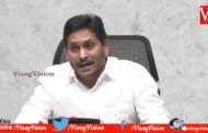 AP CM  Jagan Release Book on Completion of 2 Years of Government at Camp Office Courtecy I&PR LIVE