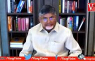 TDP Chandrababu Comments Failure of YSRCP Govt in Managing COVID-19 Crisis in AP Vizagvision