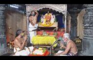 శ్రీశ్రీశ్రీ వరాహలక్ష్మీనృసింహస్వామి నిత్య కళ్యాణం సింహాచలం Visakhapatnam Vizagvision