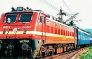 CONTINUATION OF SPECIAL TRAINS Vizagvision