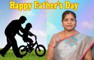 Happy Father's Day 2021 | నాన్న గొప్పతనం గురించి చక్కగా వివరించిన  | Dr. NirmalaDevi chittilla